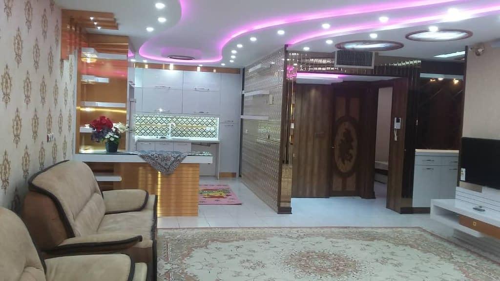 ملک املاک رهن و اجاره روزانه آپارتمان ویلا سوئیت در اصفهان