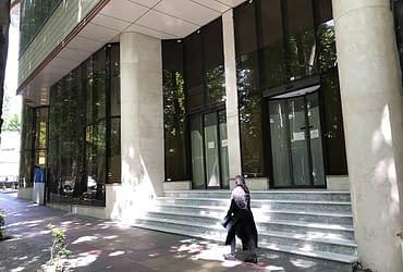 ملک املاک فروش پروژه دو قلوى تجارى ادارى خیابان ولیعصر تجریش تهران