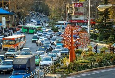 ملک املاک فروش پروژه تجارى ادارى خیابان ولیعصر تجریش تهران