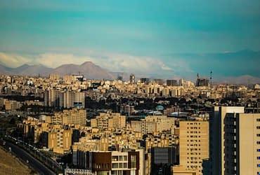 ملک املاک فروش ۱۰۰۰ متر گاراژ و دامداری در تهران اسلامشهر